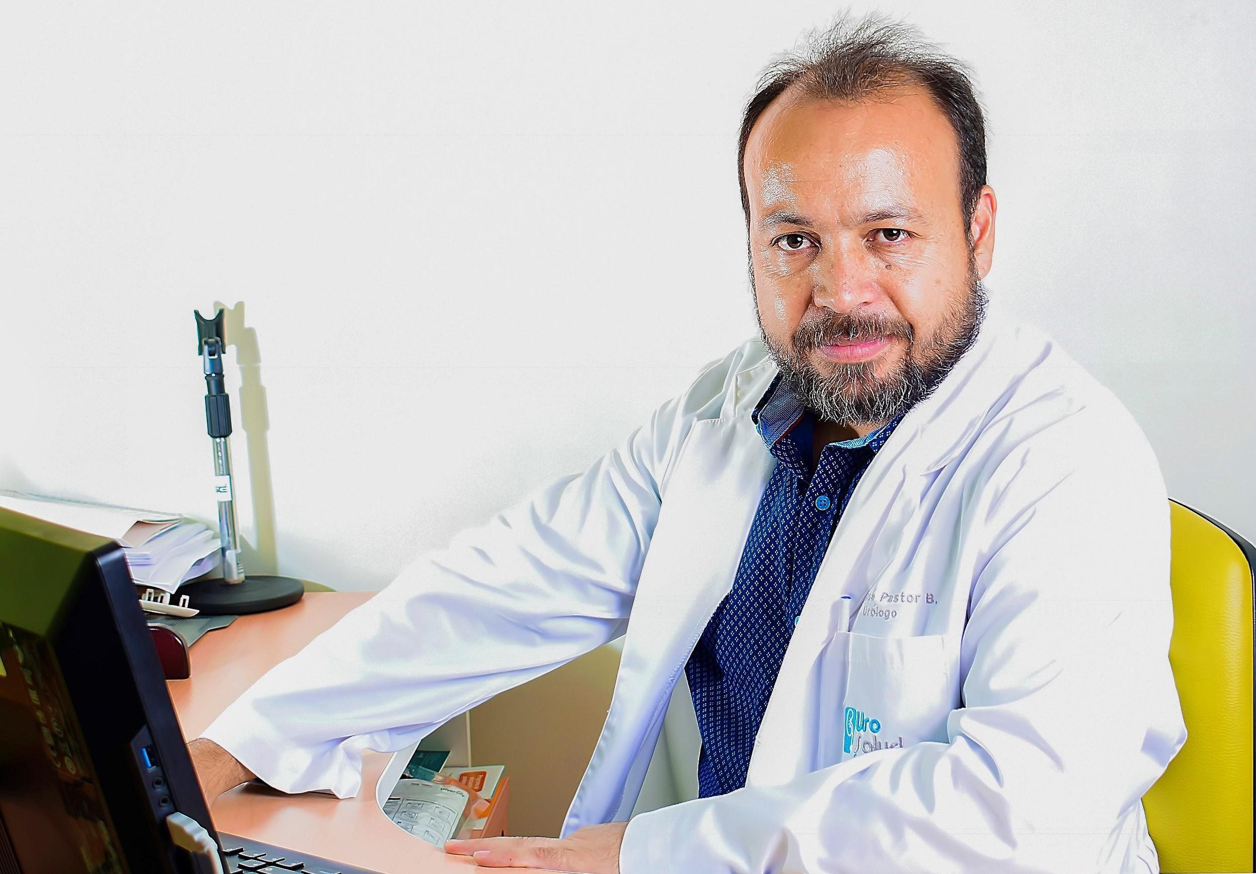 Especialista: José Pastor Berengue